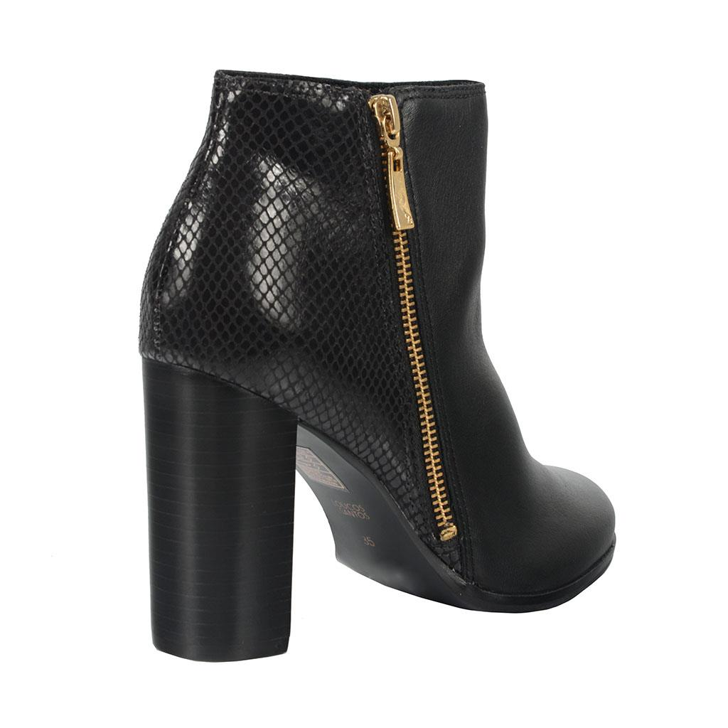 Ankle boot  4