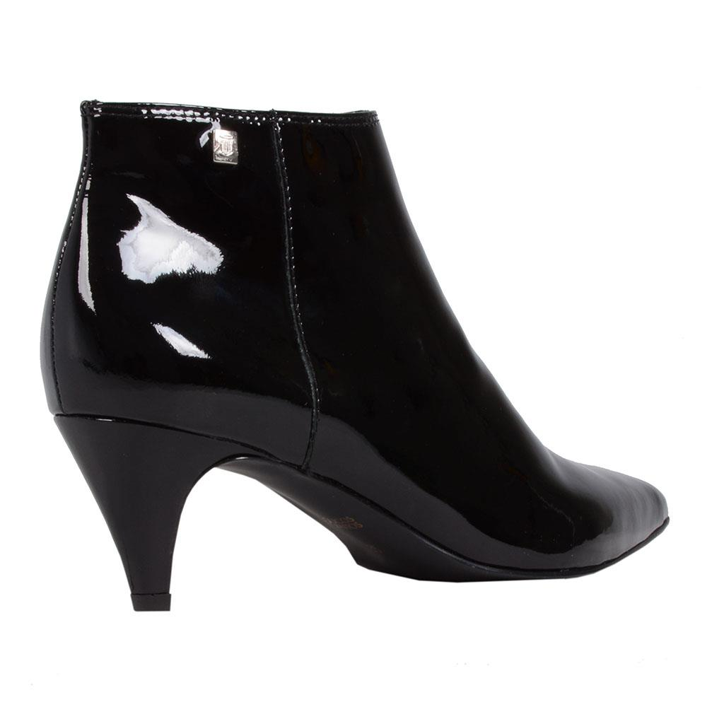 Ankle boot  I18 3