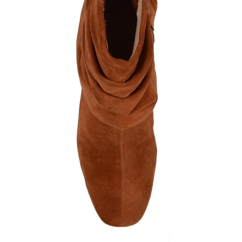 Bota slouch boot castanho I19 4