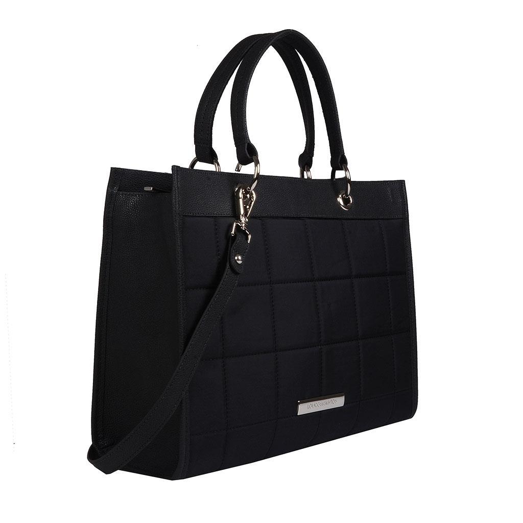 Bolsa sacola  com pesponto I19 2