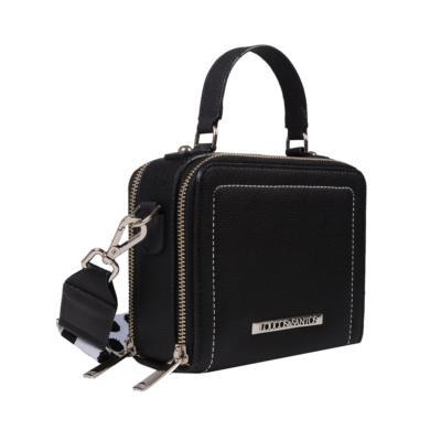 Bolsa box tiracolo  I19