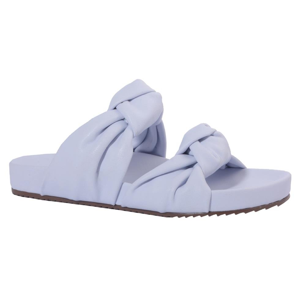 Anatomic Sandal Light Blue V21