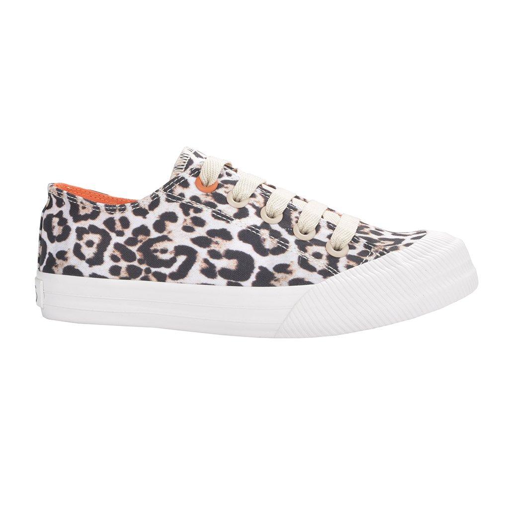 Tênis Pop Sneaker Animal Print I21