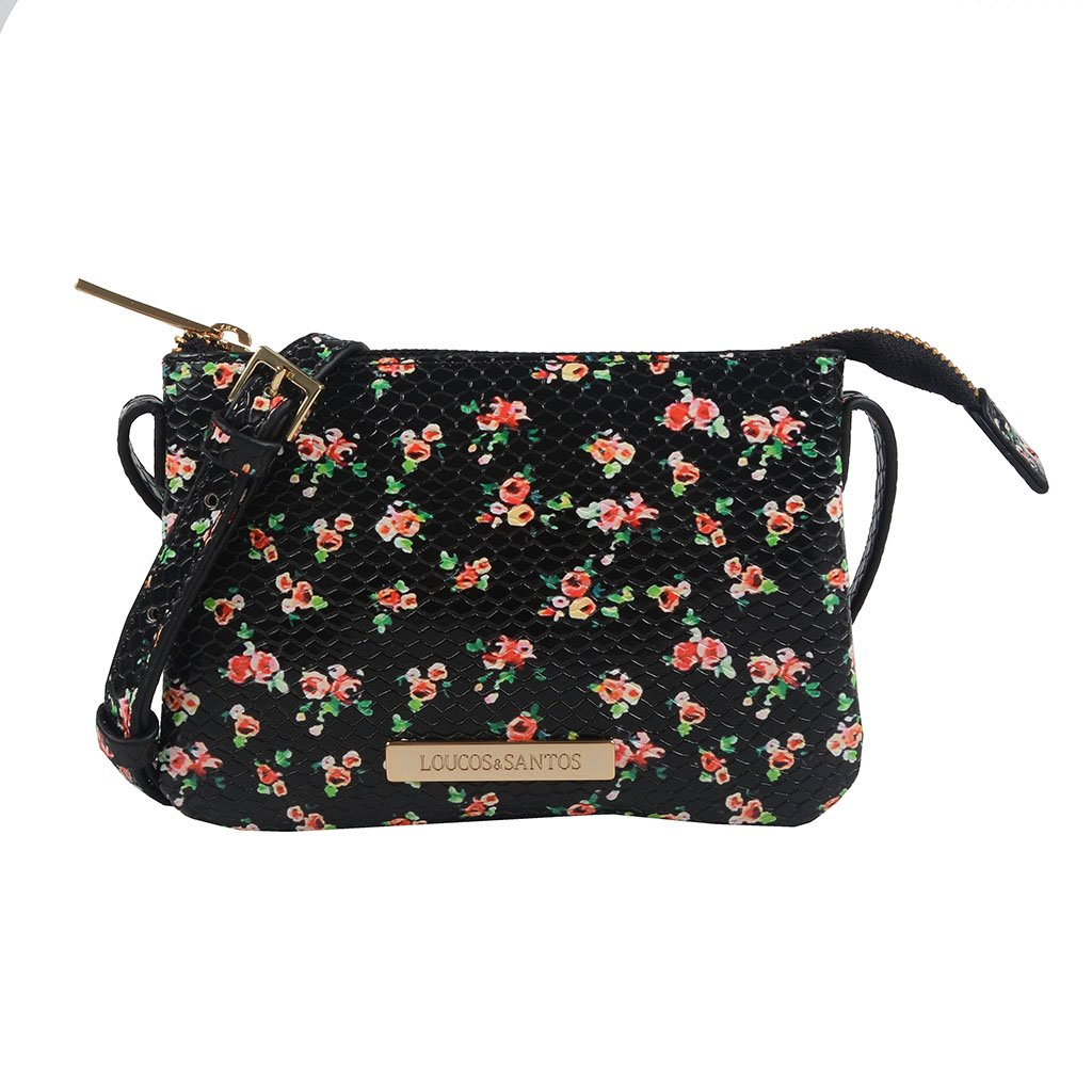 Clutch flower multicolor