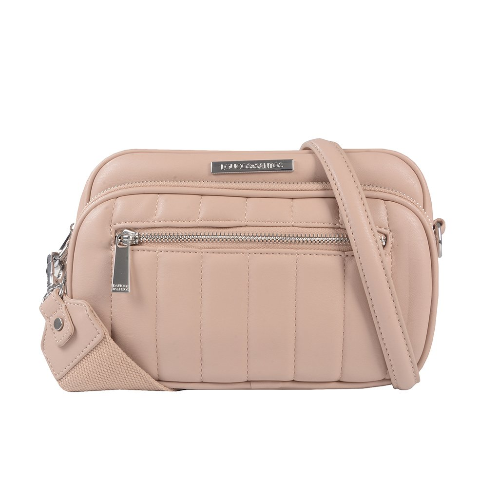 Clutch Tiracolo Nude LS