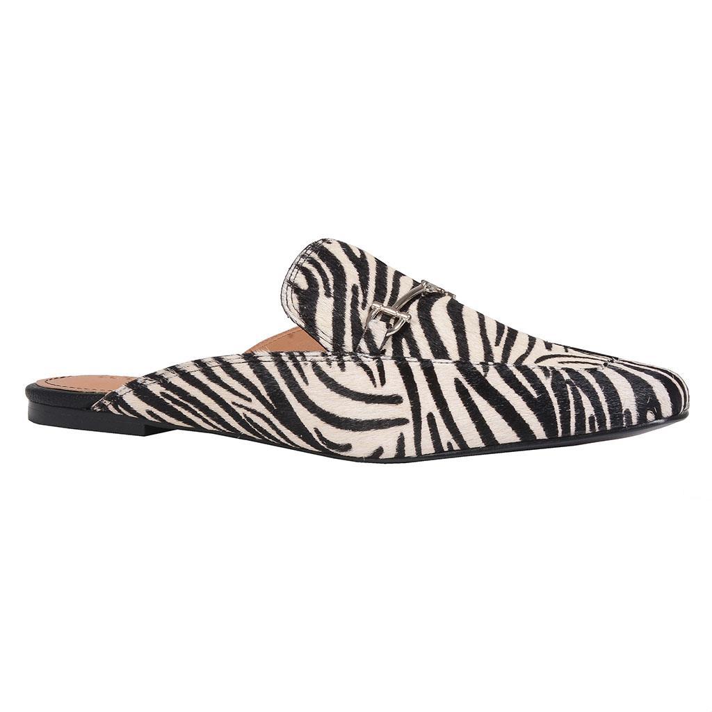 Mule pelo zebra I19