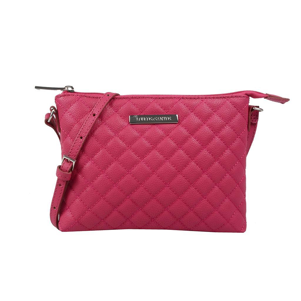 Clutch pink V19