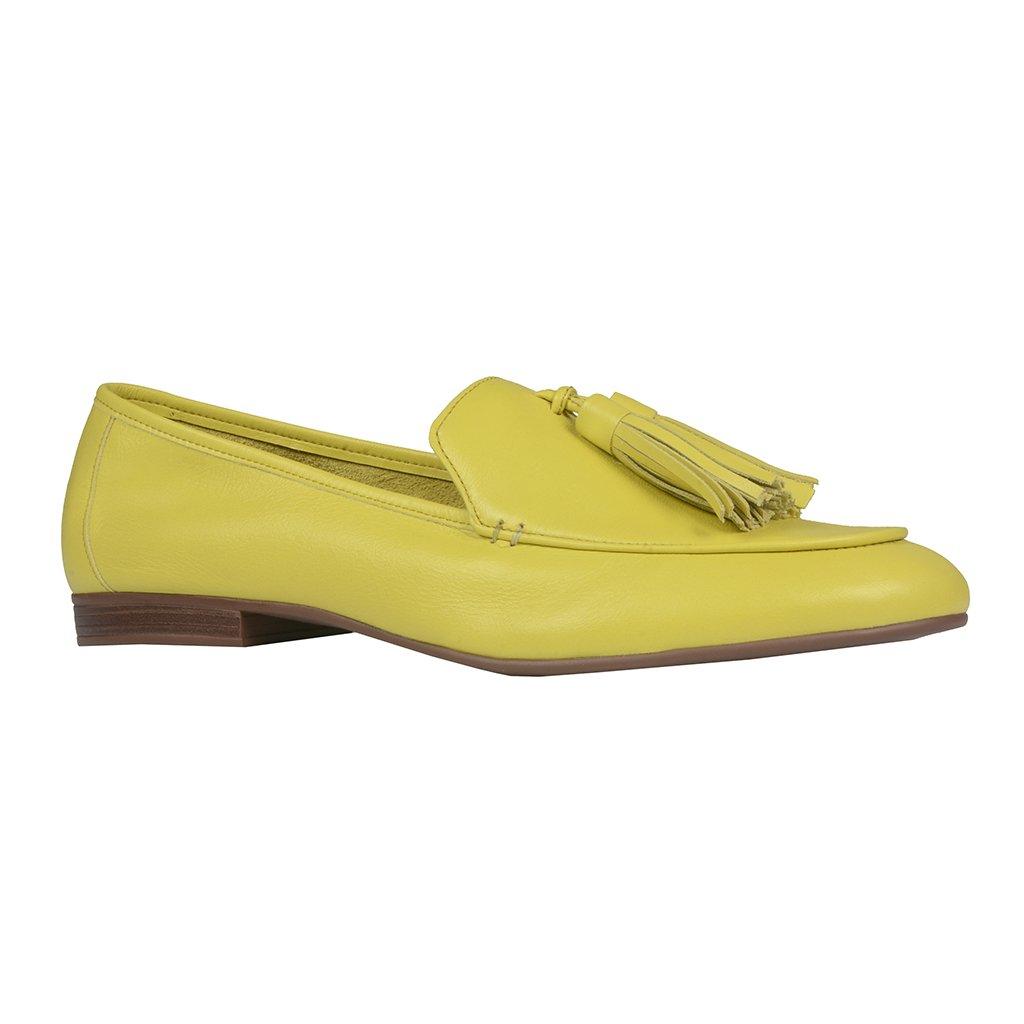 Loafer Couro Lima V21