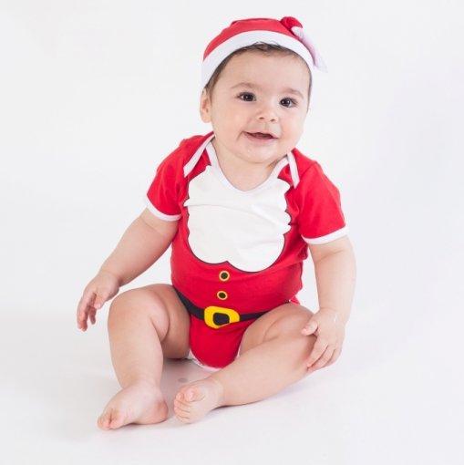 Body Papai Noel