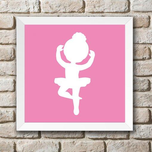 Quadro-de-parede-quarto-bebê-baby-chocolate