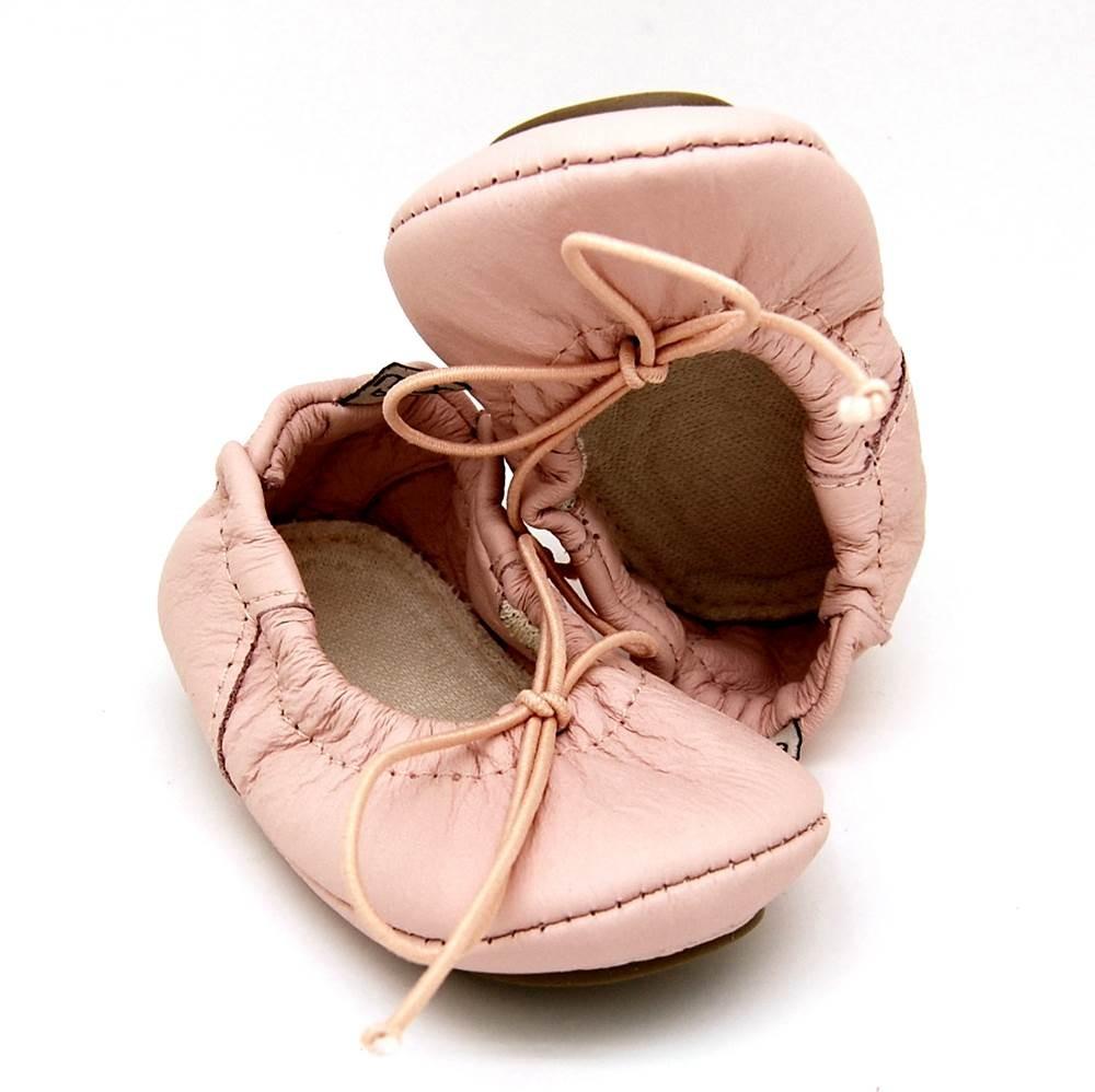 fdb54ec6c6 Sapatilha Bailarina para bebê Vida