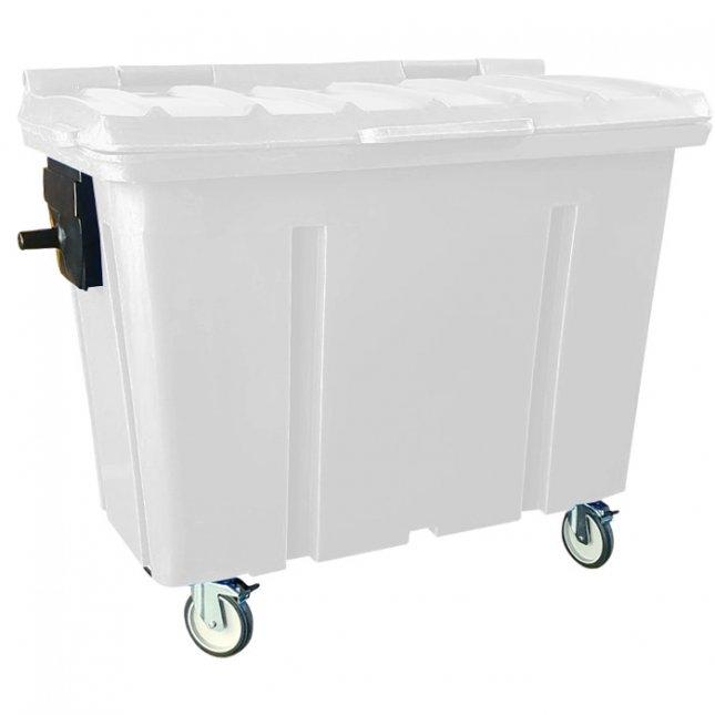 Container de Lixo 500 Litros