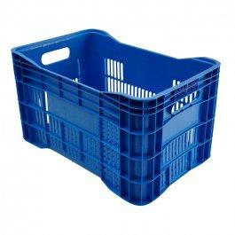 Imagem - Caixa Plástica Agrícola Vazada 48 Litros cód: 2.0031.03.1