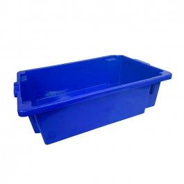 Imagem - Caixa Plástica Para Pescados 42 Litros cód: 2.0016.03.1