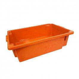 Imagem - Caixa Plástica Para Pescados 42 Litros cód: 2.0016.06.1