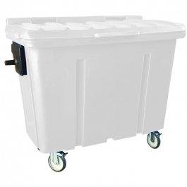 Imagem - Container de Lixo 500 Litros cód: 1.0003.01.1