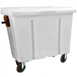 Imagem - Container de Lixo 700 Litros cód: 1.0002.01.1