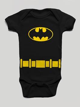 Body Bebe Batman