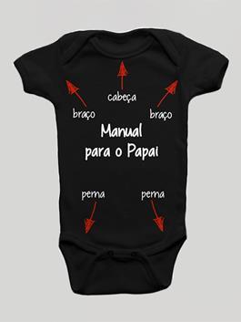 Body Manual do Papai