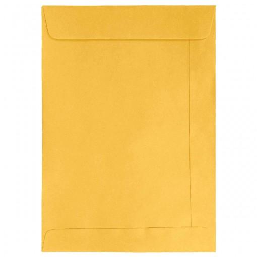 Envelope Saco Ouro KO34 240x340mm - Caixa com 100 Unidades