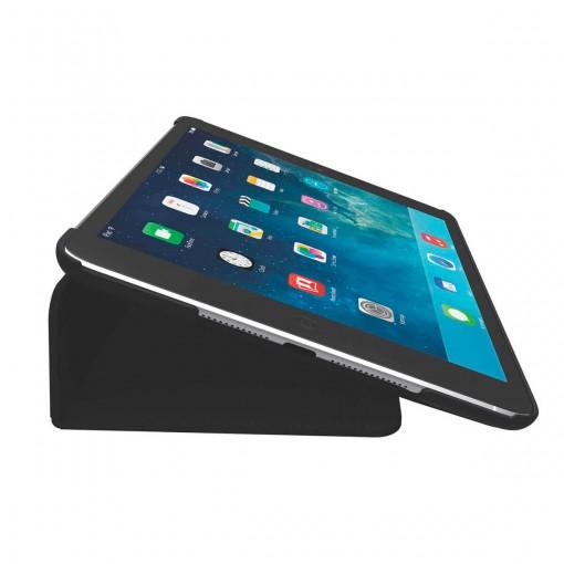 Capa Rígida e Suporte para iPad Air