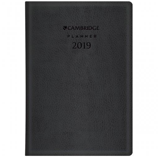 Planner Executivo Costurado Cambridge Set 2019