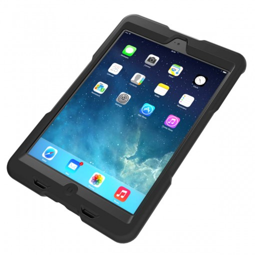 BlackBelt Proteção Lateral para iPad Mini 1