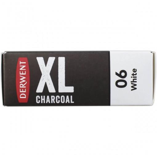 Bloco XL Carvão Vegetal White