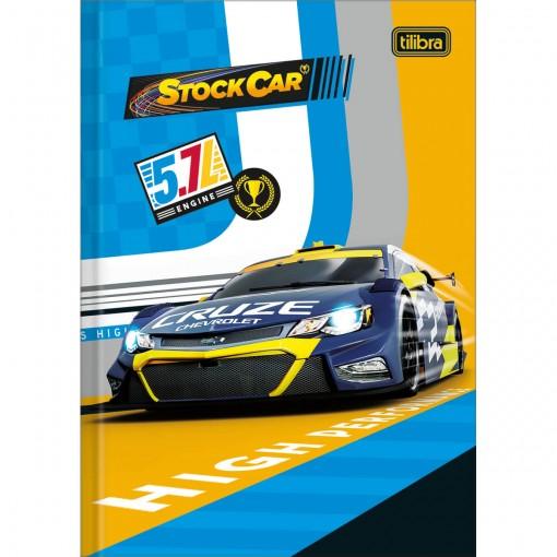 Caderno Brochura Capa Dura 1/4 GM Kids 80 Folhas (Pacote com 5 unidades) - Sortido