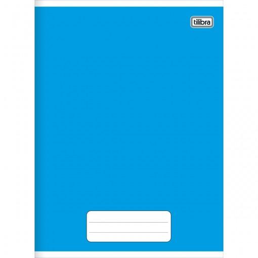 Caderno Brochura Capa Flexível Universitário Pepper 60 Folhas (Pacote com 10 unidades) - Sortido