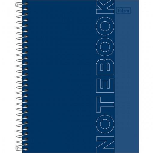 Caderno Espiral Capa Dura Colegial 1 Matéria Icon 80 Folhas (Pacote com 4 unidades) - Sortido