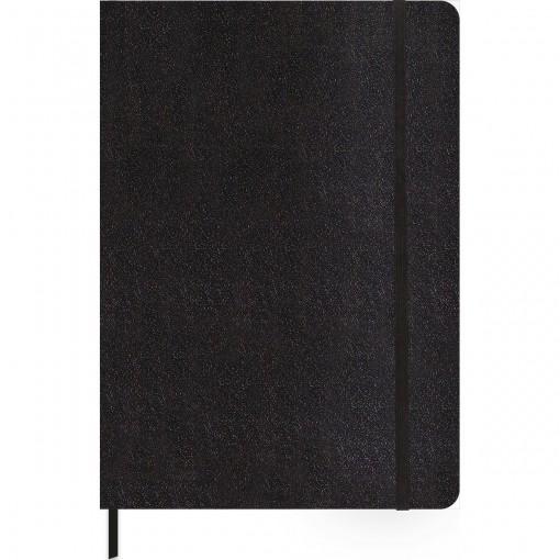 Caderno Executivo Costurado Capa Dura Fitto M Cambridge 80 Folhas