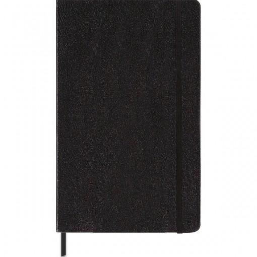 Caderno Executivo Quadriculado Costurado Capa Dura Fitto G Cambridge 80 Folhas