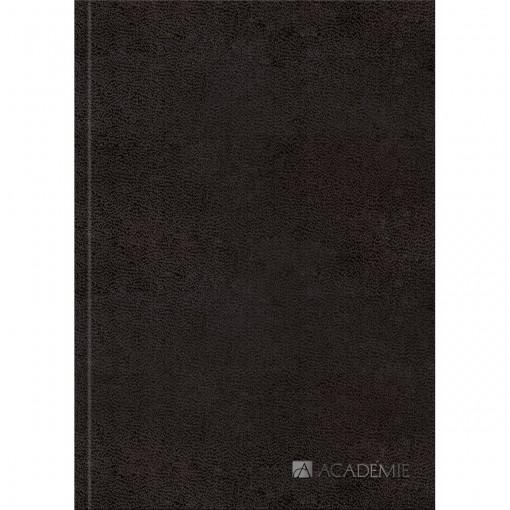 Caderno Sketchbook Costurado Capa Dura 14,3 x 20,3 cm Académie Sense 90 G 80 Folhas