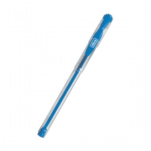 Caneta Esferográfica 0.7mm Stilo TX Azul Claro