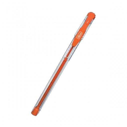 Caneta Esferográfica 0.7mm Stilo TX Laranja