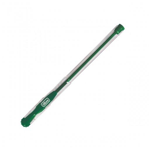 Caneta Esferográfica 0.7mm Stilo TX Verde