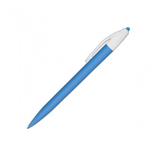 Caneta Esferográfica 1.0mm Max Cores Azul