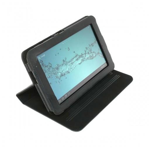 Capa Folio e Suporte para Samsung Galaxy Tab2 7.0