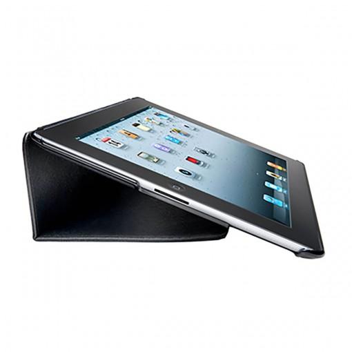 Capa protetora e base para iPad 4, 3 e 2 - Kensington