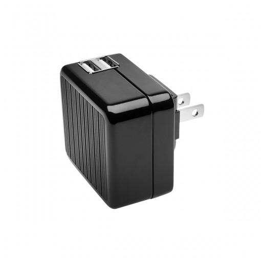Absolute Power Carregador de Parede com 2 portas USB de 2.1A