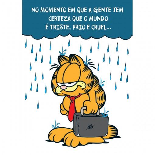 Cartão Amizade Garfield (618811)