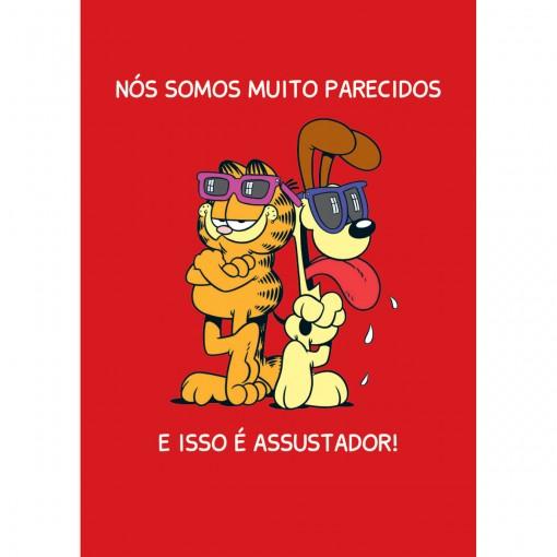 Cartão Amizade Garfield (618845)