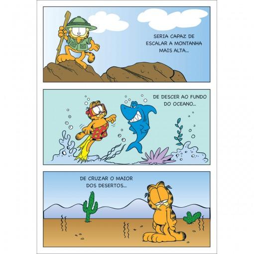 Cartão Amor Garfield (618667)