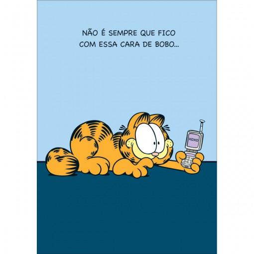 Cartão Amor Garfield (618721)