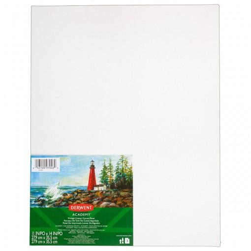 Cartão Telado Derwent Academy 27,9x35,5cm 3 unidades