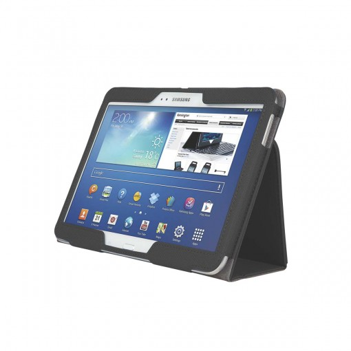 Capa Soft Folio para Samsung Galaxy Tab3 10.1