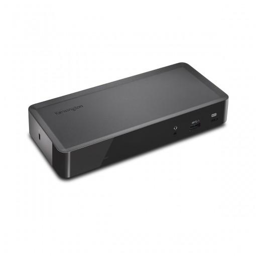 Docking Station Universal SD4700P USB-C & USB 3.0 com Carregador