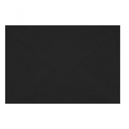 Envelope Carta TB11 Preto 114x162mm - Caixa com 100 Unidades