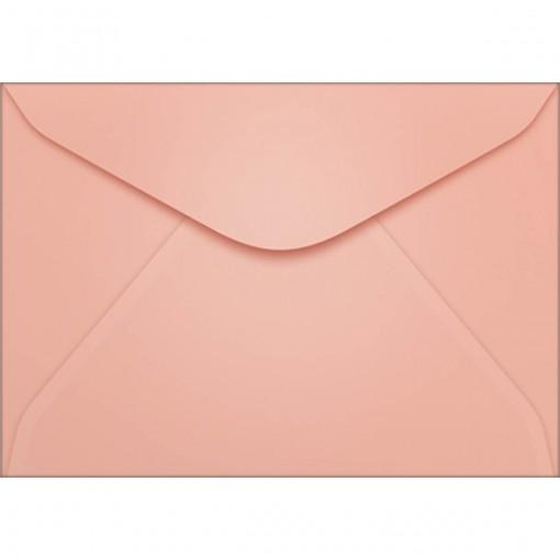 Envelope Carta TB11 Rosa 114x162mm - Caixa com 100 Unidades